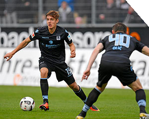 U21 Card Hannover