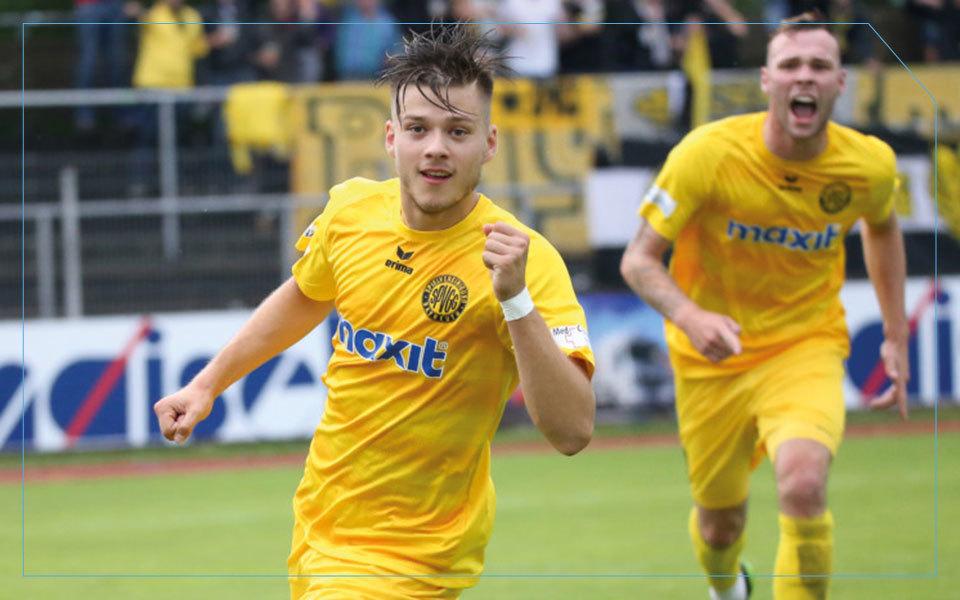 SpVgg Bayreuth stellt neuen Trainer ein 1860 News
